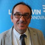 Alain Bavay